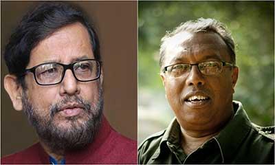 স্বাধীনতা পুরস্কার পাচ্ছেন আসাদুজ্জামান নূর ও শাইখ সিরাজ