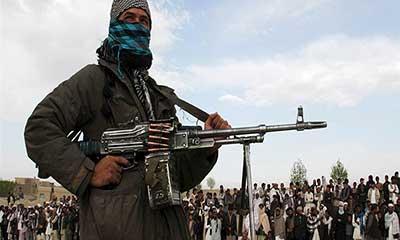 তালেবান হামলায় আফগানিস্তানে ২৩ সেনা নিহত