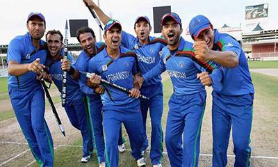 জুনেই টেস্ট খেলবে আফগানিস্তান, প্রতিপক্ষ ভারত