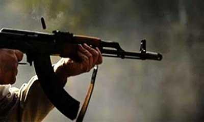 কলেজ ছাত্র ইব্রাহীম হত্যা মামলার আসামি 'বন্দুকযুদ্ধে' নিহত