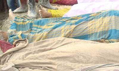 যশোরে দু'দিনে ছয় লাশ, তিনটি বেওয়ারিশ দাফন
