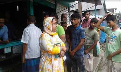 মির্জাপুরে দুই প্রতিষ্ঠানের অর্ধলক্ষ টাকা জরিমানা