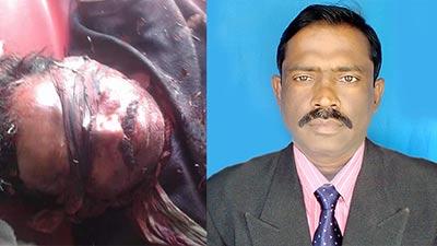 ইউপি চেয়ারম্যান হত্যা: আ'লীগ নেতাসহ ১৫ জনের বিরুদ্ধে মামলা