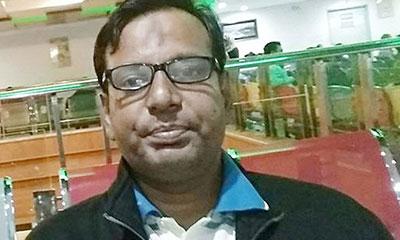 শিক্ষামন্ত্রীর পিও 'নিখোঁজ' মোতালেবসহ তিনজনের বিরুদ্ধে মামলা