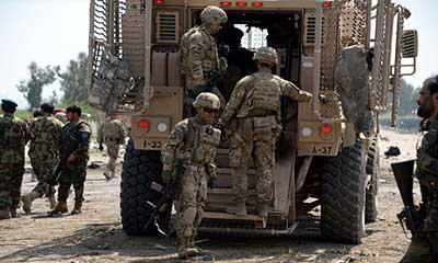 'যুক্তরাষ্ট আফগানিস্তানে ব্যর্থ, রাশিয়ার দিকে পাকিস্তানের চোখ'