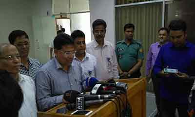 গাজীপুর নির্বাচন : ৩৪ প্লাটুন বিজিবি থাকবে মাঠে