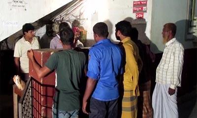 ঝিনাইদহে বন্দুকযুদ্ধে ১৩ মামলার আসামি নিহত