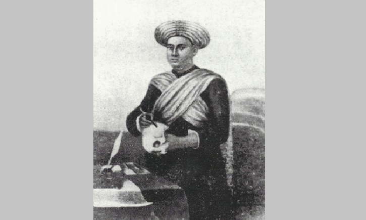 পন্ডিত মধুসূদন গুপ্ত, ভারতবর্ষের প্রথম অ্যানাটমিস্ট