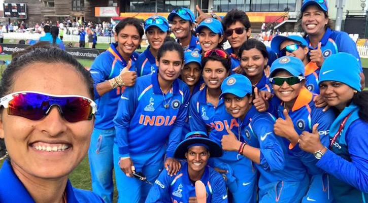 ভারতীয় নারী দলের কোচ হতে চান জাতীয় দলের ক্রিকেটার