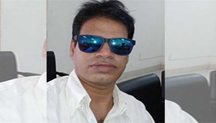 কালীগঞ্জের জঙ্গলে পুলিশ কর্মকর্তার বস্তাবন্দি পোড়া লাশ