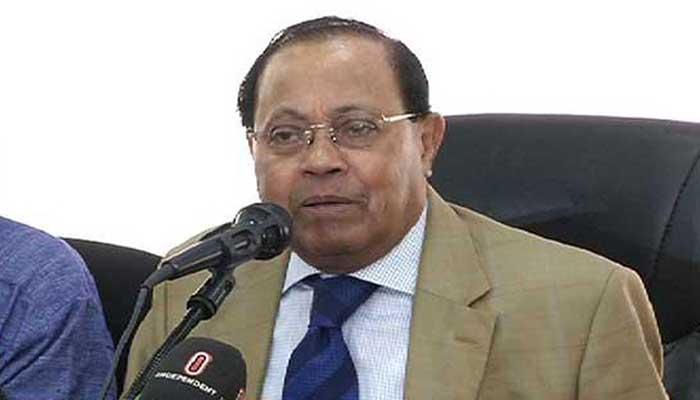 দ্রুতই দেশের রাজনীতিতে পরিবর্তন ঘটবে : মওদুদ