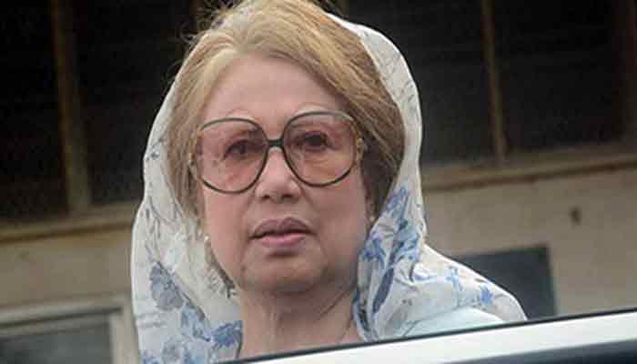 সিএমএইচেও চিকিৎসা নিতে রাজি নন বেগম জিয়া