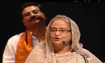 ভারত-বাংলাদেশ সম্পর্ক বিশ্বে মডেল হবে : প্রধানমন্ত্রী