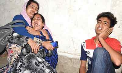 'বন্দুকযুদ্ধে' আরো ৮ মাদক বিক্রেতা নিহত