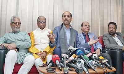 প্রধানমন্ত্রী আমাকে বলেছেন 'কালো চশমা পরো': আতিক
