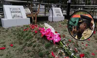 পিলখানা হত্যাকাণ্ডের ১১তম বার্ষিকী আজ, শহীদদের প্রতি শ্রদ্ধা