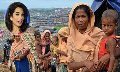 রোহিঙ্গা ইস্যুতে এবার আন্তর্জাতিক আদালতে মালদ্বীপ