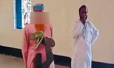 মারধর করে ভিডিও ধারণ, ইউপি চেয়ারম্যান-মেম্বার বরখাস্ত