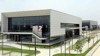 বসুন্ধরা কনভেনশন সেন্টারে হচ্ছে ৫০০০ বেডের হাসপাতাল