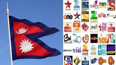 ভারতীয় সব টিভি চ্যানেল বন্ধ করে দিয়েছে নেপাল