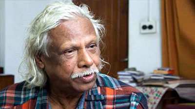 এবার 'প্লাজমা ব্যাংক' তৈরির উদ্যোগ ডা. জাফরুল্লাহ চৌধুরীর