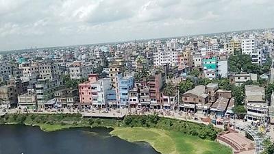 মিরপুর ও নারায়ণগঞ্জে করোনা ভয়াবহ