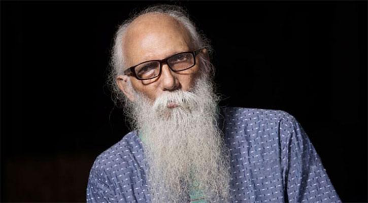 অসুস্থ হয়ে হাসপাতালে কবি নির্মলেন্দু গুণ
