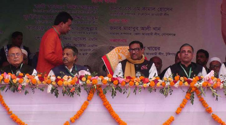 'বেগম জিয়াকে মেরে ফেলার রাজনীতি শেখ হাসিনা করেন না'