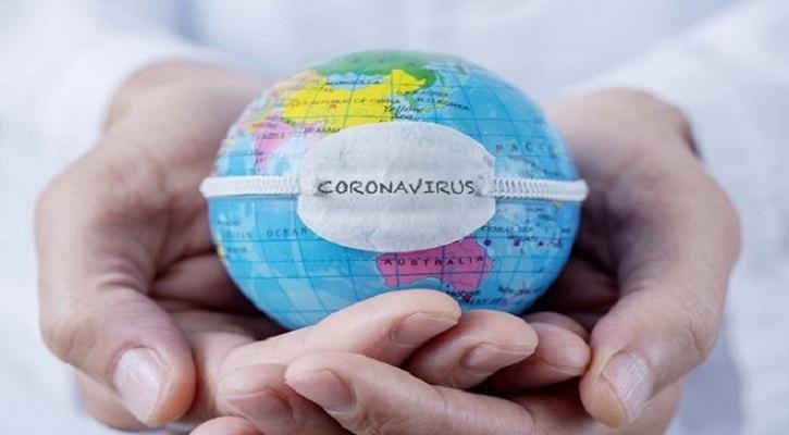 বিশ্ব অর্থনীতি ধসের ৯ চিত্র
