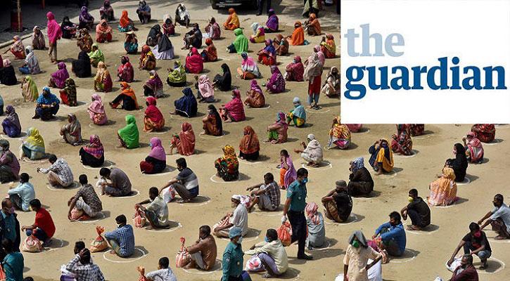 দ্বিতীয় দফায় সংক্রমণের শীর্ষ ১০ দেশের তালিকা
