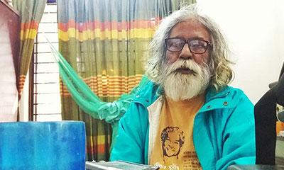 চলে গেলেন চলচ্চিত্র আন্দোলনের অন্যতম নেতা খসরু