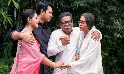 সর্বাধিক প্রশংসিত নাটক 'আশ্রয়'
