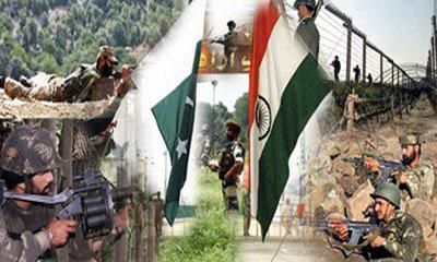 ভারত-পাকিস্তান : সামরিক শক্তিতে কে এগিয়ে?