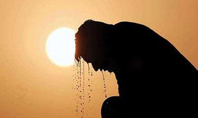 'বৃষ্টি ঝরবে টাপুর টুপুর, গরম থাকবে রাত্রি-দুপুর'