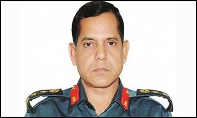 ডিআইজি প্রিজন বজলুর রশিদ বরখাস্ত