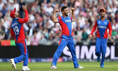 আফগান ক্রিকেটারদের গুরুতর অভিযোগ প্রকাশ