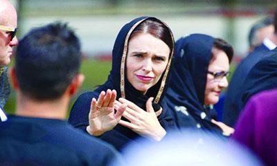 নিউজিল্যান্ডের প্রধানমন্ত্রীকে ইসলাম গ্রহণের আহ্বান