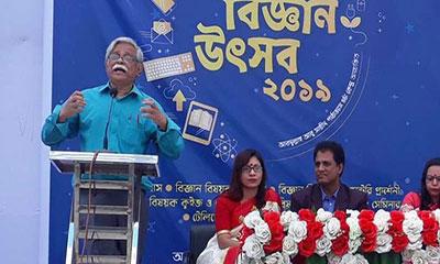 ১০ বছর পর ফেসবুক থাকবে না : জাফর ইকবাল