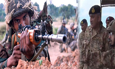 পাকিস্তানের হুঁশিয়ারি, কাশ্মীরে অতিরিক্ত সেনা মোতায়েন ভারতের