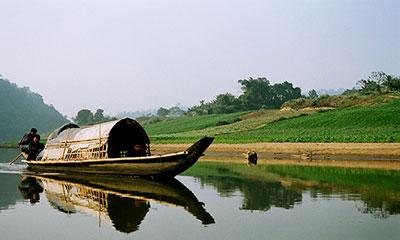 নদীকে 'জীবন্ত সত্তা' ঘোষণা করে হাইকোর্টের রায় প্রকাশ