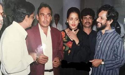'ভালোবাসা রং বদলায়'