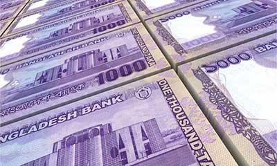 মির্জাপুরে দিন-দুপুরে ২৬ লাখ টাকা ছিনতাই