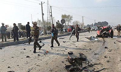 আফগানিস্তানে তালেবান হামলায় ১২৬ সেনা নিহত