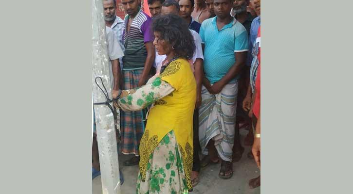 ফের ছেলেধরা গুজবে গণপিটুনি