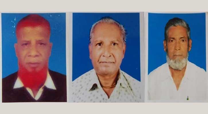 অনলাইনে নাম না থাকায় ভাতা বঞ্চিত মির্জাপুরের ৫ মুক্তিযোদ্ধা