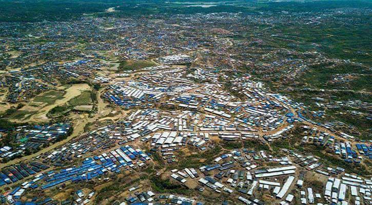 রোহিঙ্গা ক্যাম্প এলাকায় থ্রিজি-ফোরজি বন্ধ