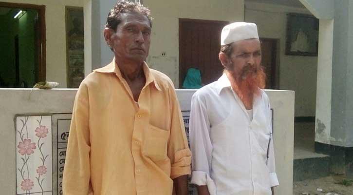 টাঙ্গাইলে ৩ জীবিত ব্যক্তিকে 'মৃত' ঘোষণা!