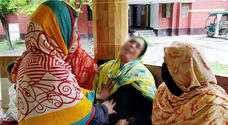 মাদ্রাসা ছাত্রীকে ধর্ষণ-হত্যার পর লাশ ঝুলিয়ে রাখে দুর্বৃত্তরা