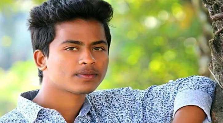 বরগুনায় পিস্তলসহ ছাত্রলীগ নেতা নয়ন আটক