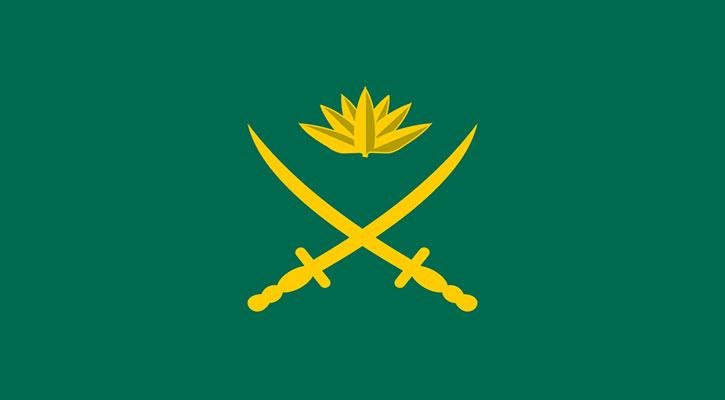 সেনা সদরে নিয়োগ বিজ্ঞপ্তি